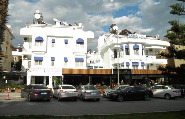 фото Sava Hotel изображение №10