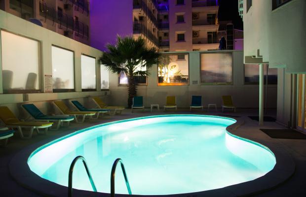 фото Gold Butik Hotel изображение №18