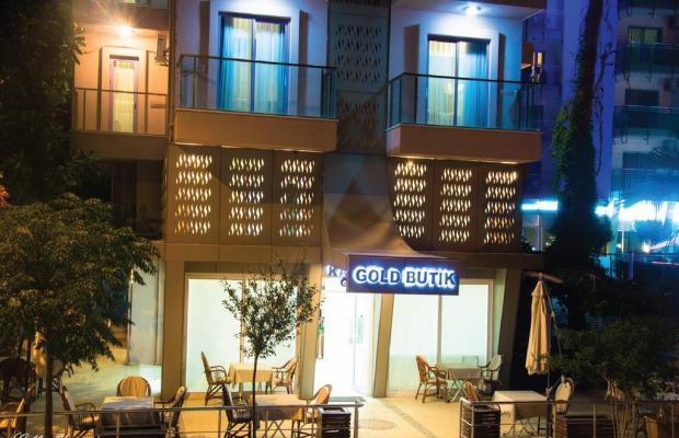 фото отеля Gold Butik Hotel изображение №17