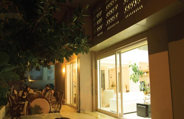 фотографии Gold Butik Hotel изображение №12
