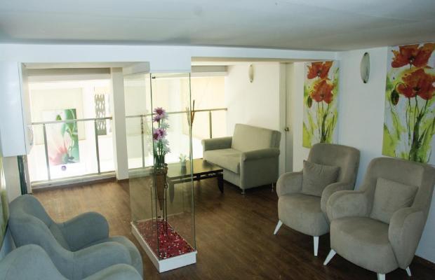 фото отеля Gold Butik Hotel изображение №9