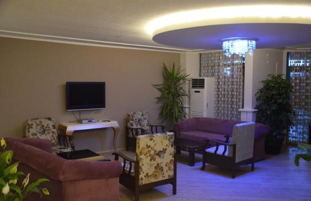 фотографии Cinar Family Suite Hotel (ex. Cinar Garden Apart) изображение №32