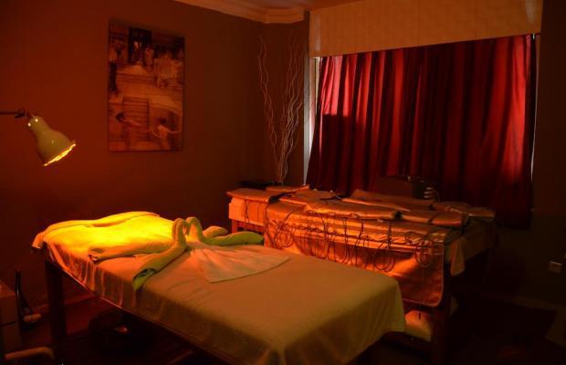 фото Cinar Family Suite Hotel (ex. Cinar Garden Apart) изображение №14