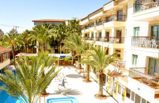 фото отеля Cinar Family Suite Hotel (ex. Cinar Garden Apart) изображение №9