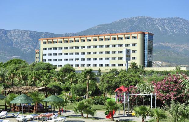 фото отеля Dinler изображение №17