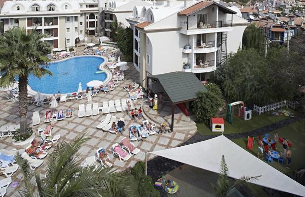 фотографии отеля Anastasia Club изображение №3