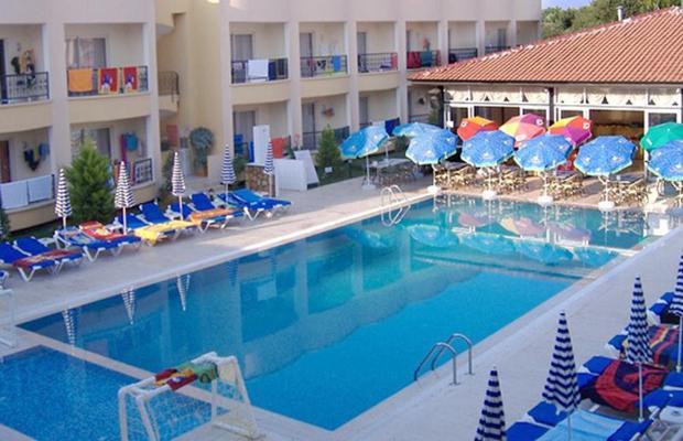 фото отеля Hotel Sayanora изображение №1