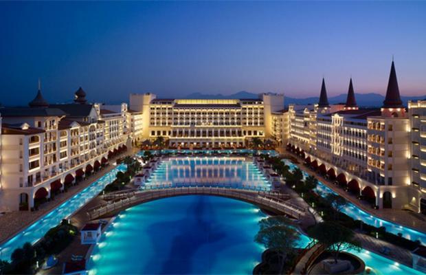 фотографии отеля Mardan Palace изображение №15