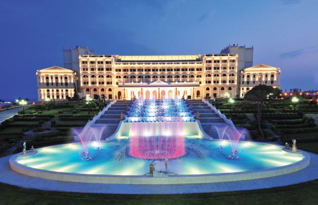 фотографии отеля Mardan Palace изображение №3