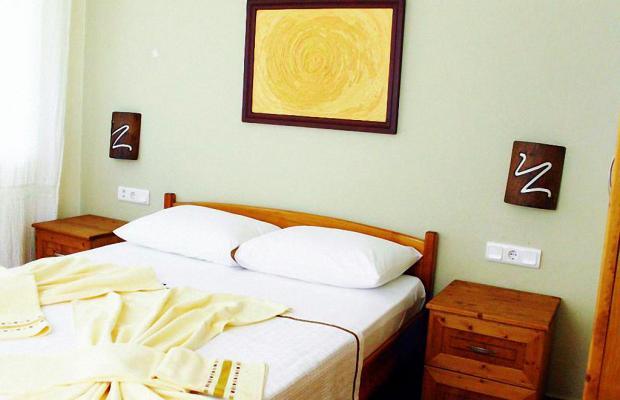 фотографии отеля Adrasan Kybele изображение №27