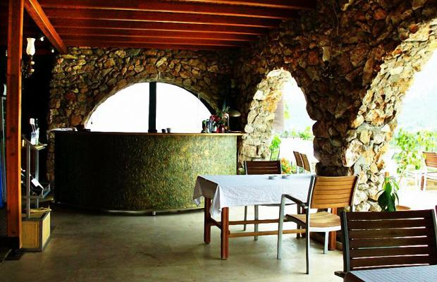 фото отеля Adrasan Kybele изображение №25