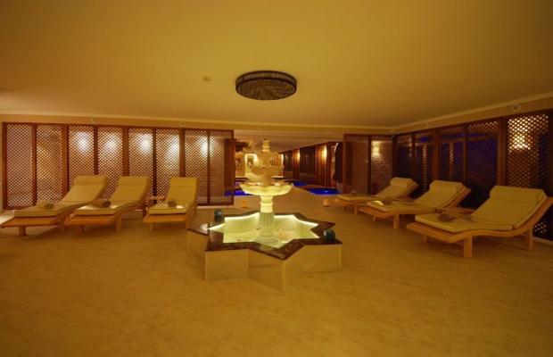 фотографии Hotel Aqua изображение №32