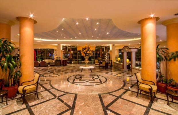 фото отеля Hotel Aqua изображение №17