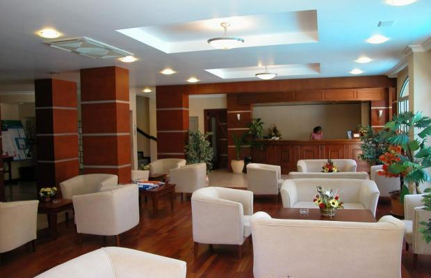 фотографии отеля Karen изображение №15