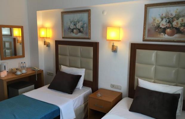 фотографии Yildiz Hotel Bodrum изображение №16