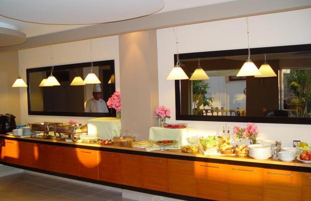 фотографии отеля Idee Hotel изображение №7