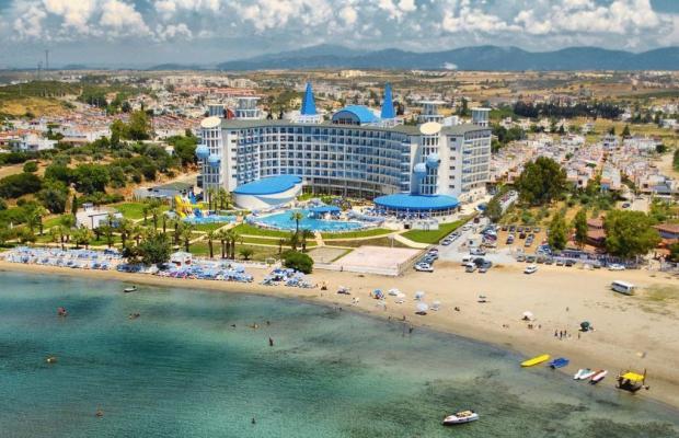 фотографии отеля Buyuk Anadolu Didim Resort изображение №7