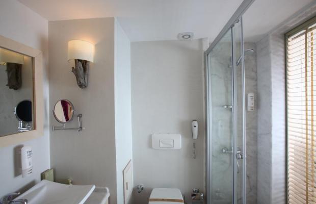 фото отеля Zeytinada изображение №13