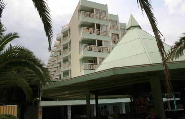 фотографии отеля Flamingo Hotel изображение №15