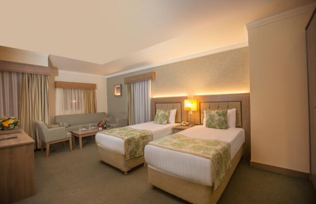 фотографии Innvista Hotels Belek (ex. Vera Verde Resort; Nisos Hotel Varuna; Innova Resort & Spa Belek Hotel) изображение №40