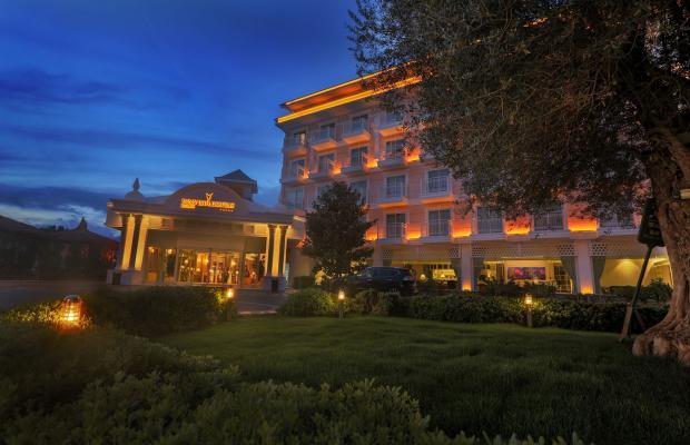 фото отеля Innvista Hotels Belek (ex. Vera Verde Resort; Nisos Hotel Varuna; Innova Resort & Spa Belek Hotel) изображение №13