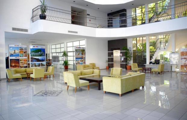 фото отеля Kervansaray Marmaris изображение №13