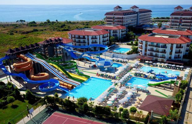 фотографии Eftalia Aqua Resort изображение №36