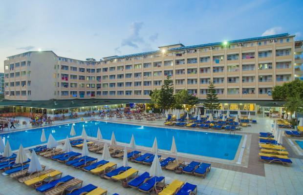 фото отеля Eftalia Resort изображение №1