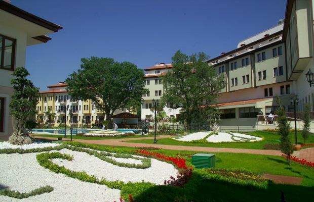 фотографии отеля Ayka Vital Park изображение №15