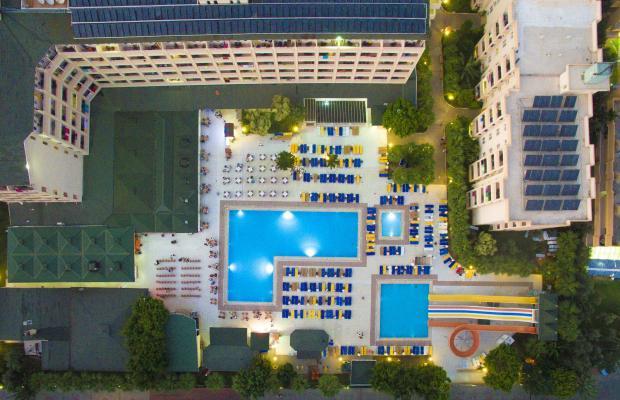 фотографии Eftalia Resort изображение №8