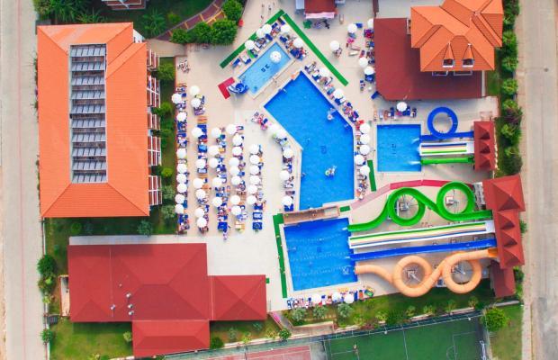 фото отеля Eftalia Village изображение №1