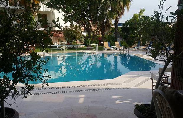 фотографии отеля Palma Rosa изображение №19