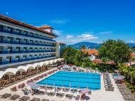 Letoile Beach Hotel, 4*