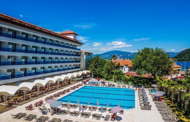 фото отеля Letoile Beach Hotel изображение №1