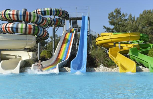 фото отеля  Lykia World & Links Golf Antalya (ex. Club Med Belek) изображение №13
