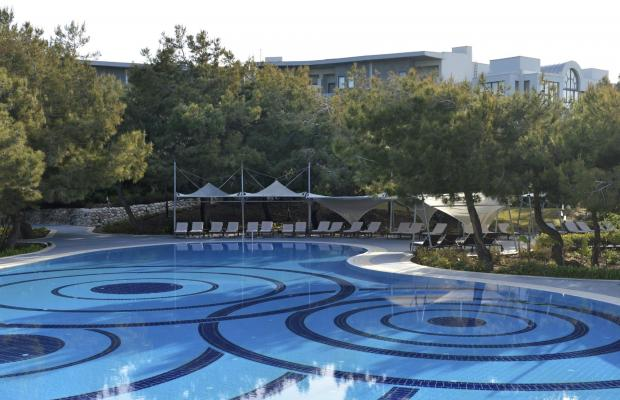фото  Lykia World & Links Golf Antalya (ex. Club Med Belek) изображение №6