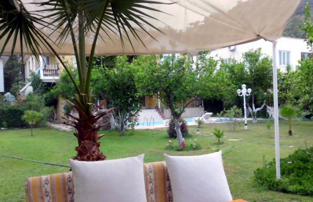 фотографии отеля Partmezzo изображение №19