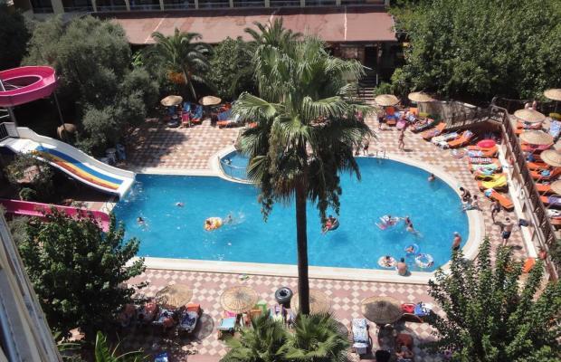 фотографии отеля Golmar Beach изображение №31