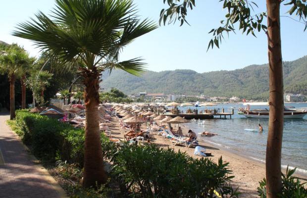 фото Golmar Beach изображение №22
