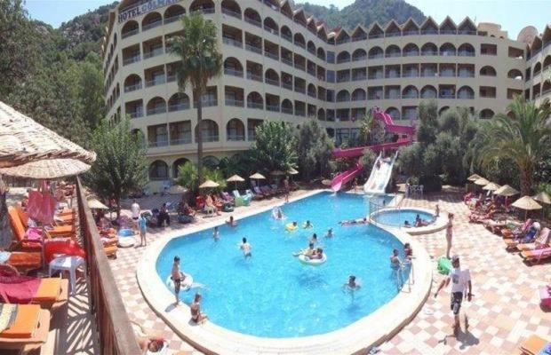 фото отеля Golmar Beach изображение №9