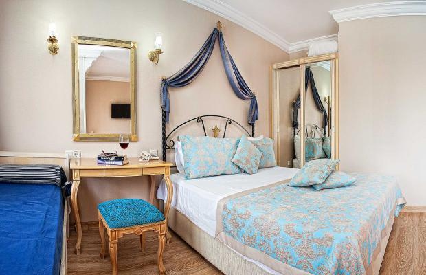 фотографии отеля Pasha's Princess изображение №3