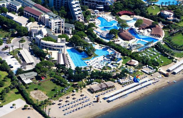 фото отеля TUI Magic Life Belek (ex. TT Hotels Club Magic Life Belek Imperial; TTH BC Belek) изображение №1