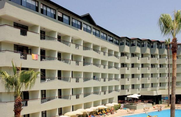 фото Elysee Hotel изображение №2