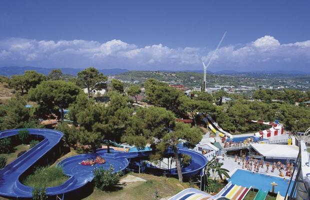 фотографии отеля Water Planet Deluxe Hotel & Aquapark изображение №3