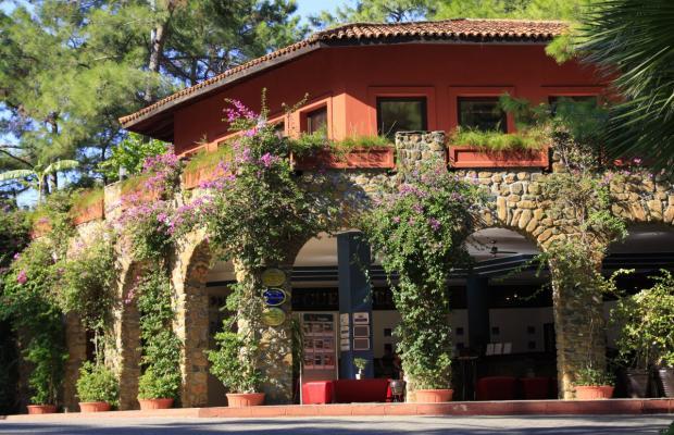 фото TUI Sensimar Marmaris Imperial (ех. Sensimar Marmaris Imperial Hotel; Suntopia Marmaris Imperial) изображение №34