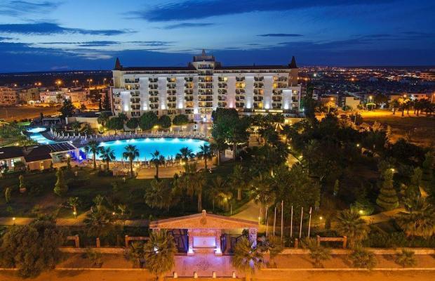 фото отеля Garden Of Sun Hotel изображение №17