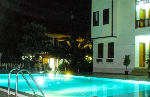 фотографии отеля Residence Garden изображение №11