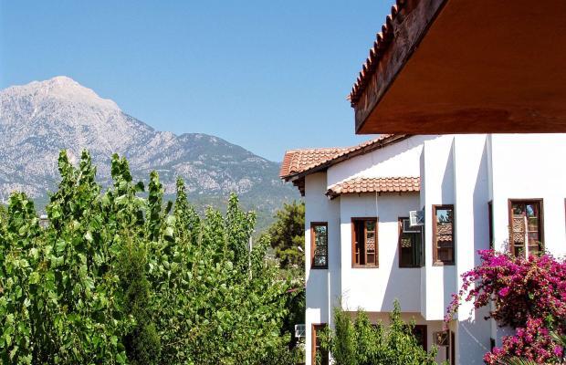 фото отеля Residence Garden изображение №9