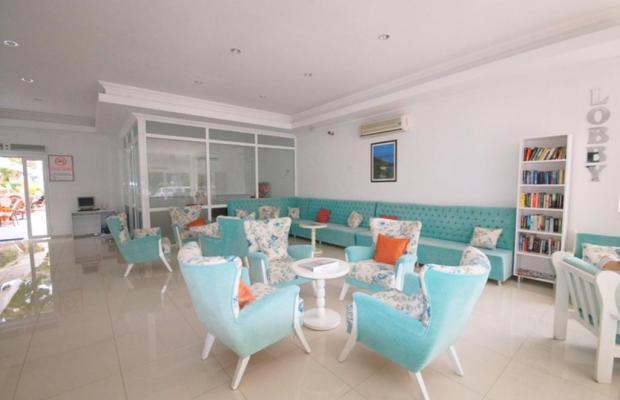 фотографии Karbel Beach Hotel изображение №12