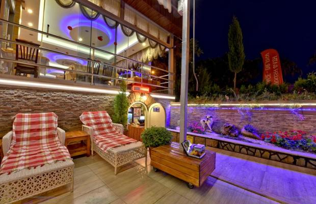 фото отеля Kleopatra Melissa Hotel (ex.Melissa Kleopatra Beach) изображение №9